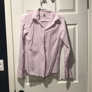 J. Crew the perfect shirt size 4